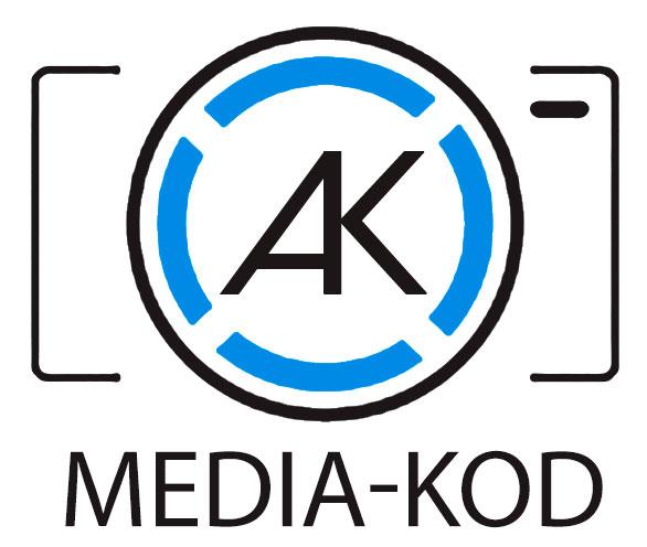 Логотип Медиа Код